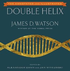 Double Helix Book