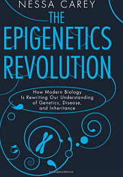 Epigenetics Revolution Book