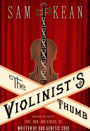 Violinists Thumb Book
