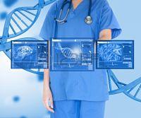 Genetics experts return of results