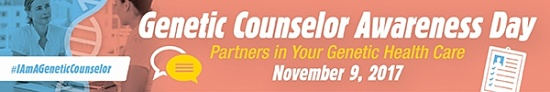 genetic counselor day